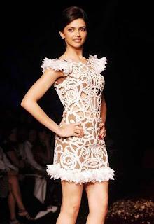 Bollywood: Deepika Padukone Photo 2009