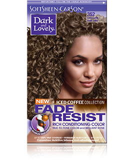 ... Lovely Iced Coffee Hair Color Collection , Happy National Coffee Day