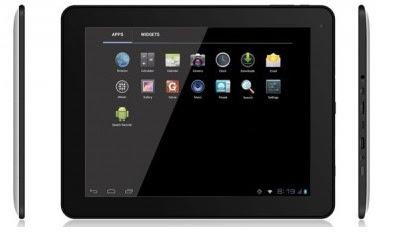 tablet IMO X9 X-Claire harga spesifikasi, gambar dan review android tablet IMO X9 X-Claire baterai awet, gadget murah android terbaru