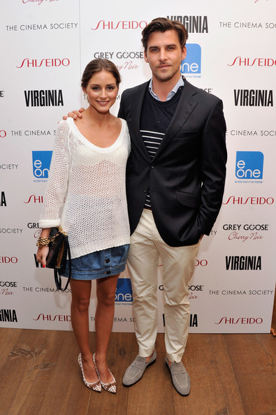 Olivia Palermo in Virgina Picturess