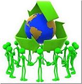 Recicla, Reduce y Reutiliza.