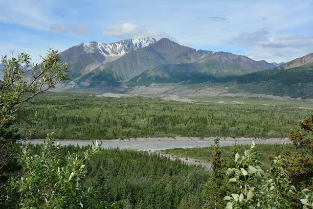 Alaska spring