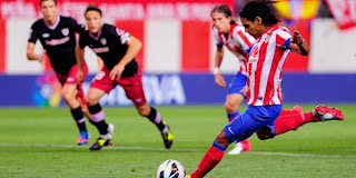 Prediksi Athletic Bilbao vs Atletico Madrid 28 Januari 2013