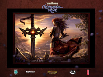 #26 Neverwinter Nights Wallpaper