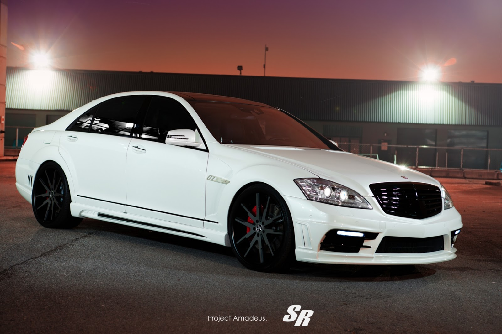 all cars nz mercedes benz s63 amg 2012 by sr auto. Black Bedroom Furniture Sets. Home Design Ideas