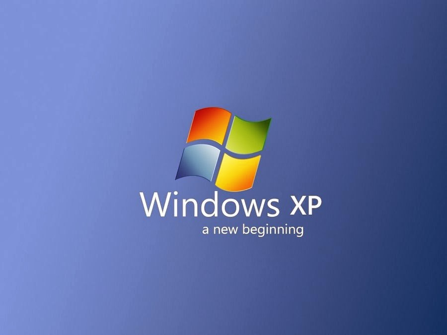 Windows XP Professional SP3 x86 Integrated March 2014