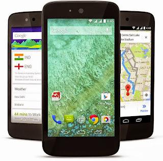 Jual Beli Android 5.1 Lollipop Termurah kurang dari 1 juta