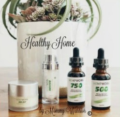 HEALTHY YOU, HEALTHY HOME