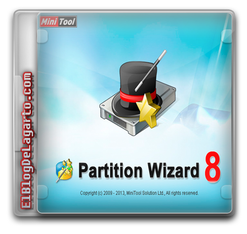 Partition Wizard 8 Professional Edition Full Keygen Crack MEGA