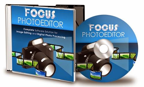 تحميل برنامج الكتابة على الصور وتعدليها 2015 مجانا برابط مباشر PhotoeditorFocus