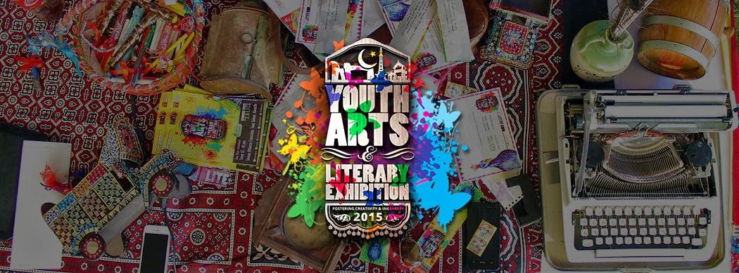 Youth Arts & Literary Exhibition