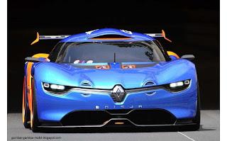foto mobil balap tercepat di dunia