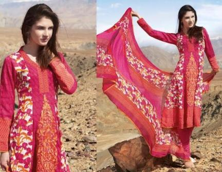 Charizma-Latest-Winter-Dresses-2013-14