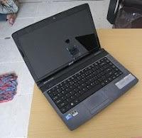 jual laptop second gaming di malang