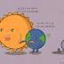"""Inilah Definisi Baru dari Planet, Sayangnya Pluto Tetap """"Terdiskriminasi"""""""