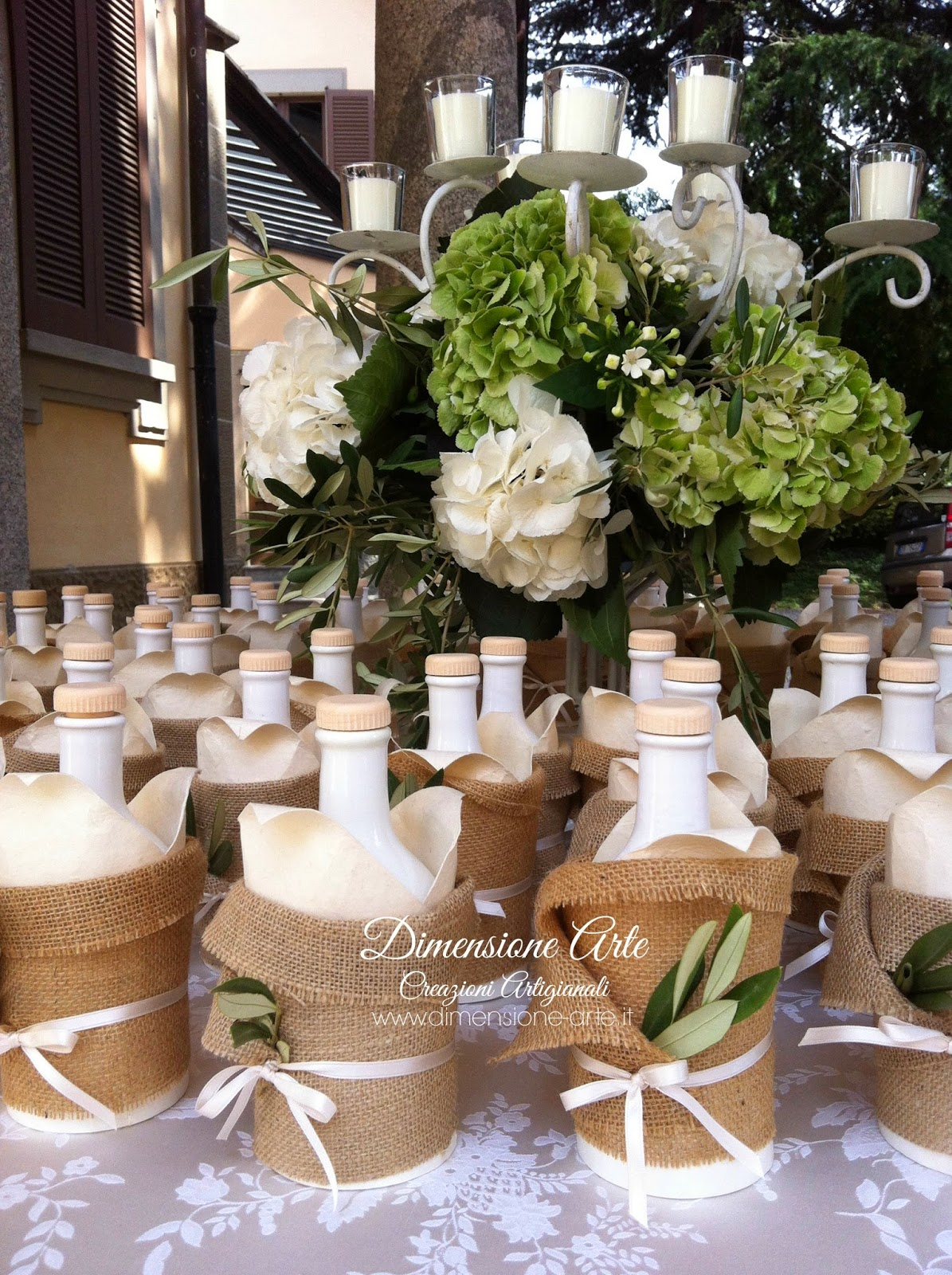 Matrimonio Rustico Bergamo : Dimensione arte creazioni artigianali matrimonio
