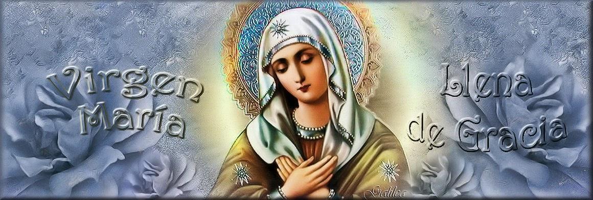 Santa María, Madre de Dios y Madre nuestra