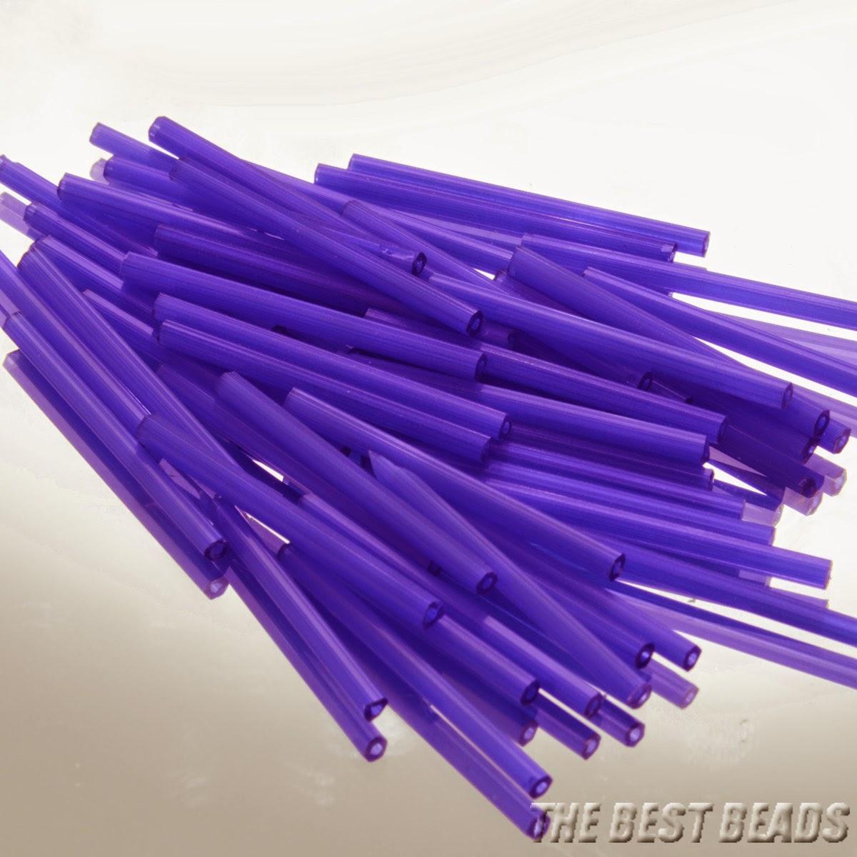 https://www.etsy.com/listing/198848600/15g-70pcs-silky-blue-bugle-beads-30mm