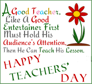 in plain english world teachers day 2012 quottake a