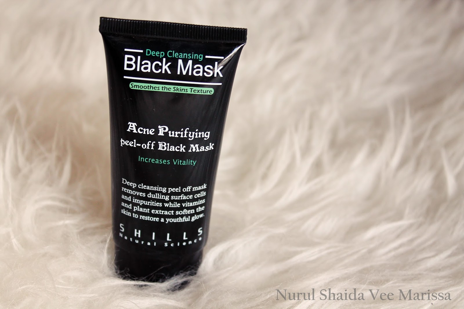 deep cleansing black mask where to buy