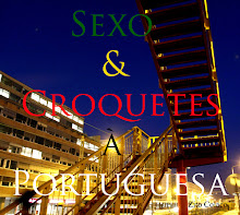 Blog Sexo & Croquetes à Portuguesa