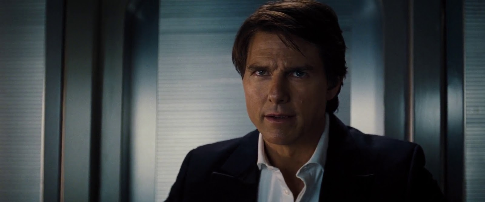 Mission: Impossible - Rogue Nation (2015) 2