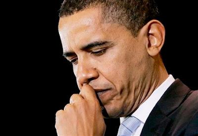 Obama bombardea Irán