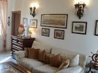 La casa/studio dell'Artista