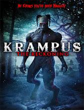 Krampus: The Reckoning (2015) [Vose]