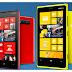 Nokia presenta los nuevos Lumia 820 y 920, ambos con Windows Phone 8