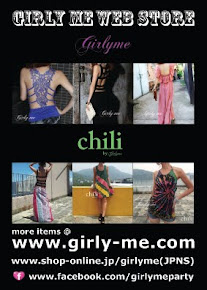 girly me/chili by girly me