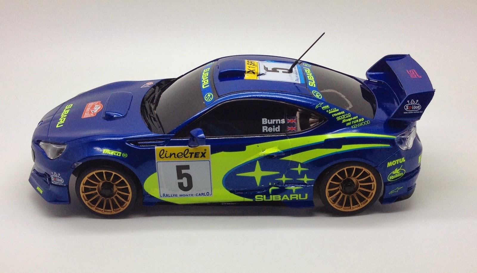 Kyoshosan Custom Mini Z Subaru Brz Wrc Pn Racing V2 Rc Printed Circuit Board Assembly Mr03 Setting Source