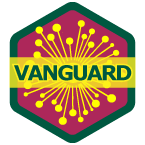 FCS Vanguard Badge