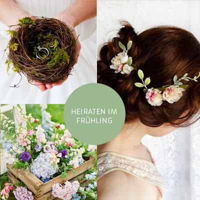 Welche Blumen Blühen Im März : life is delicious weddings ~ Articles-book.com Haus und Dekorationen