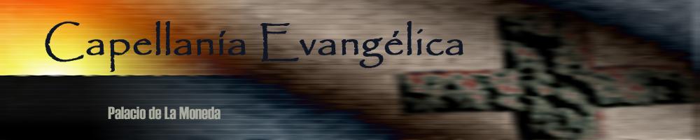 Capellanía Evangélica de La Moneda