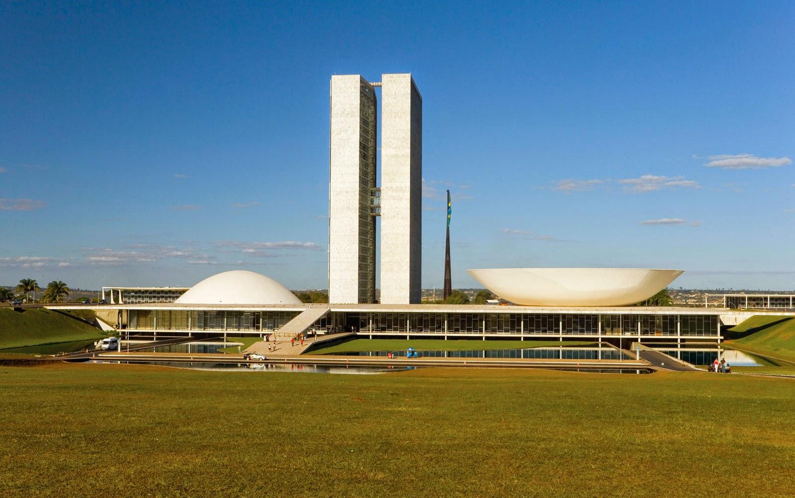 Congreso Nacional do Brasil 1960