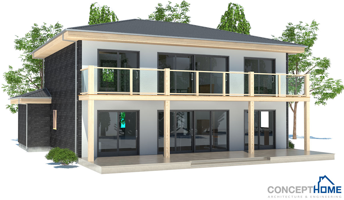 Affordable home plans february 2013 Affordable house plans with cost to build