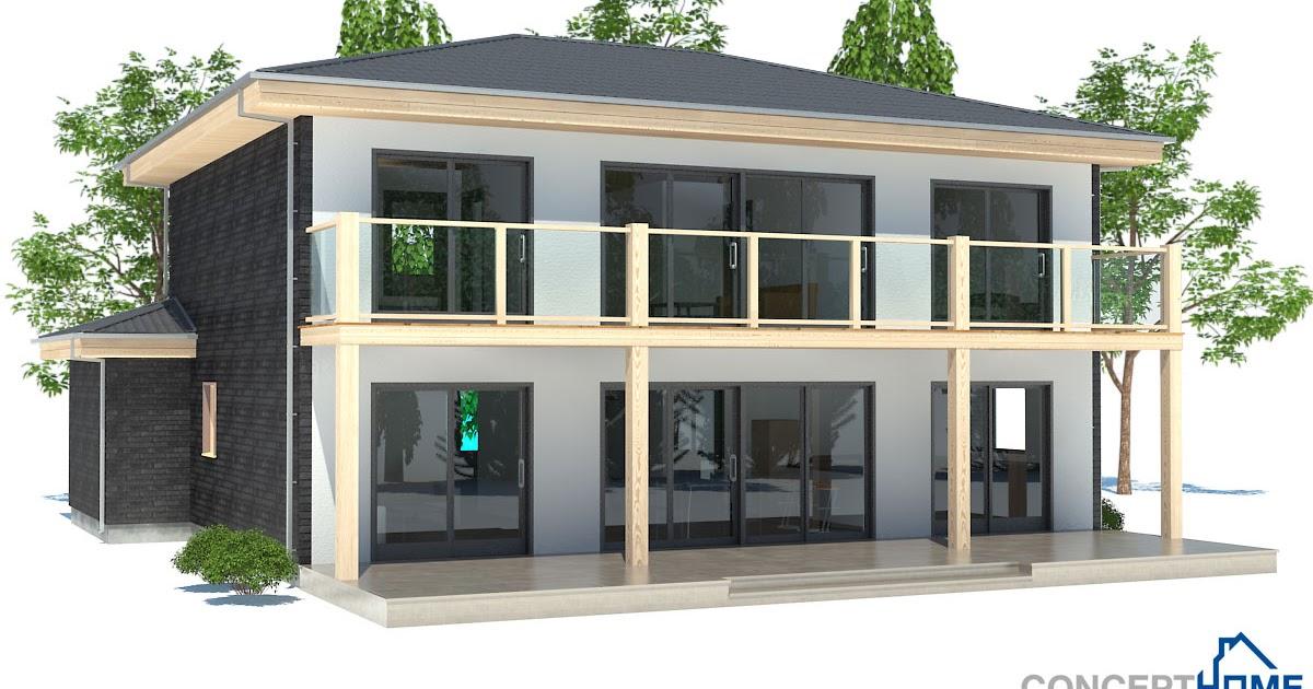 Affordable home plans economical house plan 2013 ch176 for Economical home building