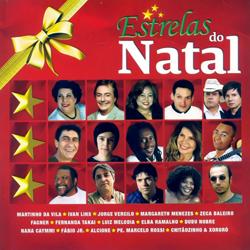 Baixar CD Estrelas do Natal Frente V.A   Estrelas do Natal (2012)