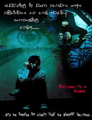 Réquiem por un sueño (2000) Online Latino