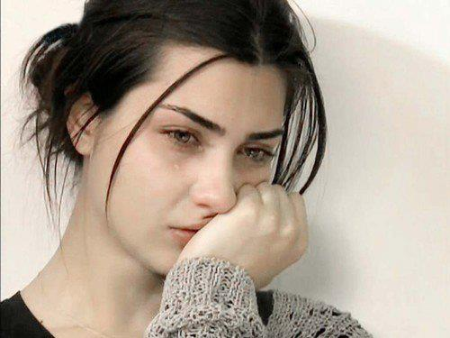 Pictures girls emotional pictures - Sad girl pictures crying ...