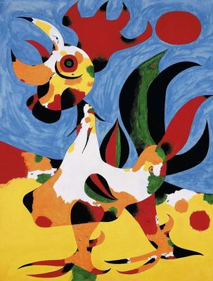 Fundació Joan Miró (BARCELONA)