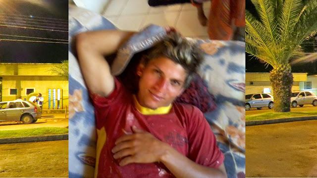 Jovem de Borrazópolis Morre vitima de choque Elétrico