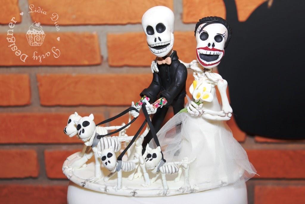 Skulls in love!!!