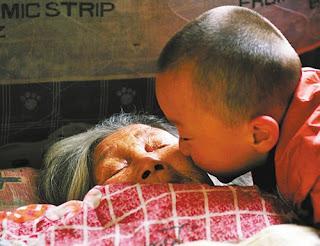 Lou Xiaoying Pemulung Berhati Mulia Dari China