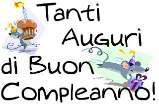 Buon Compleanno Stefano