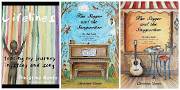 BOOKS BY CHRISTINE DENTE