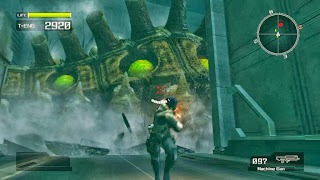 Lost Planet Extreme Condition Free Download PC Game Full Version