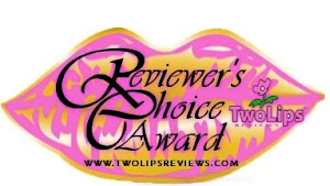 TwoLips Reviewer's Choice Award