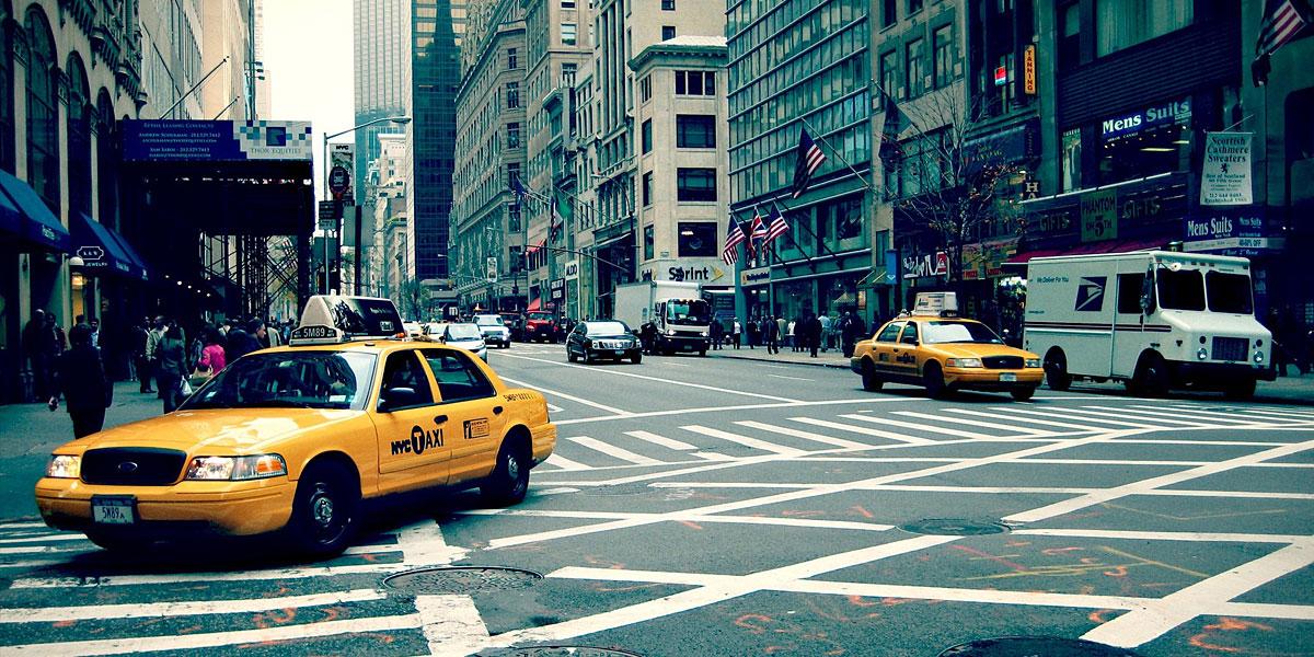 New York City l 300+ Muhteşem HD Twitter Kapak Fotoğrafları